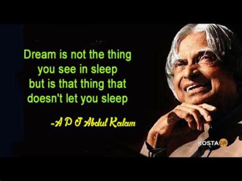 Speech on APJ Abdul Kalam in simple and easy words